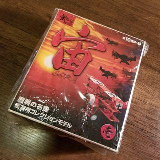 日本飛機 收藏品(宙)