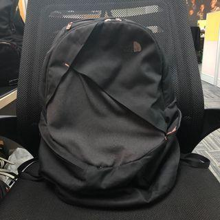 Authentic North Face Backpack