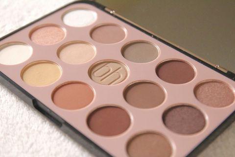 BH Cosmetics Glam Reflection Rosé Eyeshadow Palette