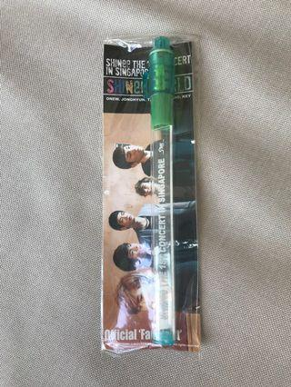 🚚 SHINee the 1st concert in singapore
