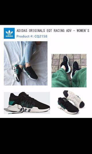 🚚 愛迪達 Adidas originals EQT 23cm