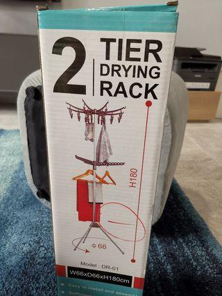 🚚 Drying rack