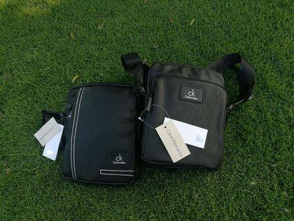 sling bag calvin klein