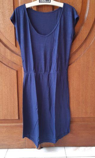 Dress Santai (Casual Dress)