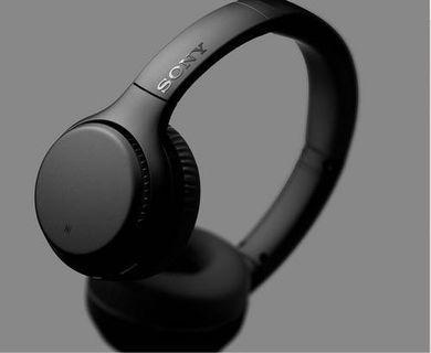Sony WH-XB700 Bluetooth Wireless Headphones