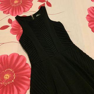 Black Dress #SwapAU