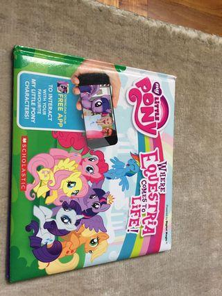 My little pony - where equestria comes to life!