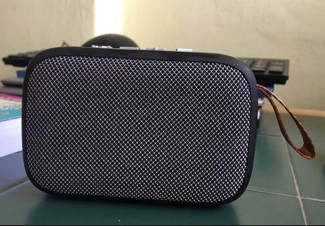 Portable Bluetooth Mini Speakers 🔊