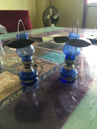 🚚 Miniature Lamps