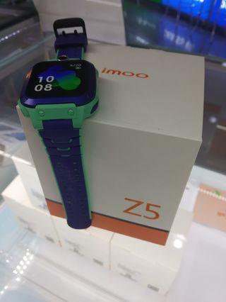 Cicilan IMOO Z5 WatchPhone Promo Gratis 1x Angsuran