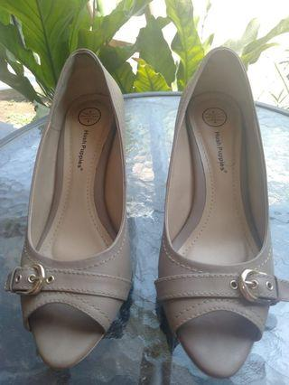 Hush Puppies Shoes, preloved