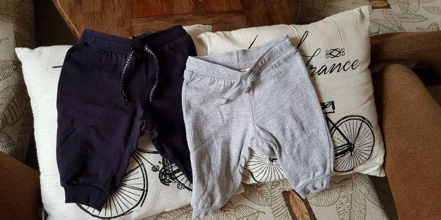 H&M joggers (take all)