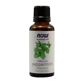30 ml  Pure Essential Oils Peppermint  NOW