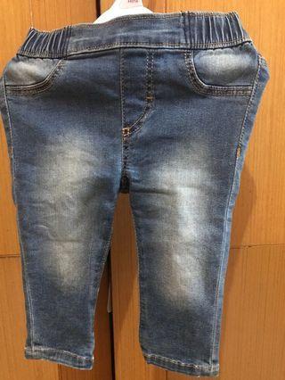 Baby Jeans Buy 1 Get 3 Free Legging