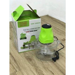 Mini Mixer And Blander Grinder 2 liter