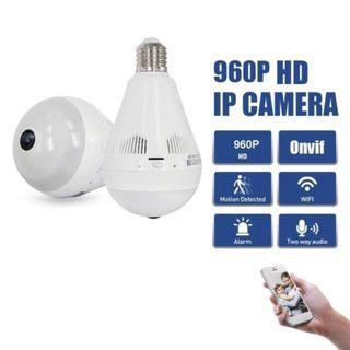 wifi cctv 360 degrees | Electronics | Carousell Philippines
