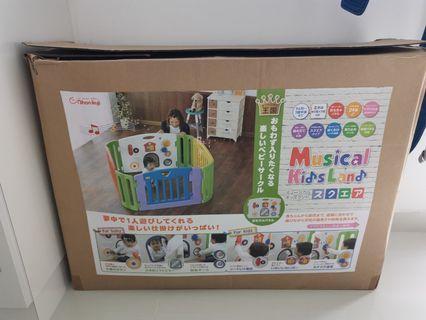 🚚 Nihon Ikuji Baby play pen