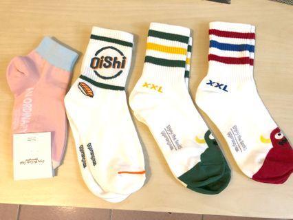 🚚 韓國襪
