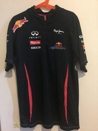 Red Bull Racing Shirt