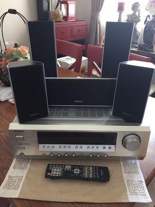 ONKIO Amplifier
