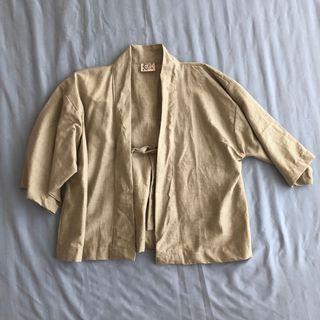 Kimono linen
