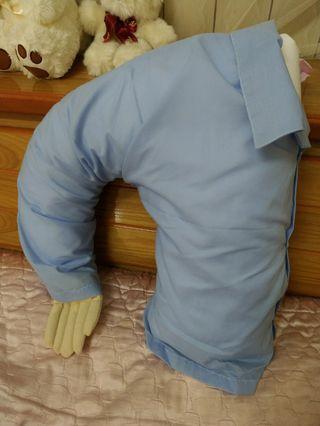 🚚 男友抱枕
