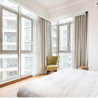 PJ 1utama Studio 2 rooms Damansara soho Airbnb investment plan