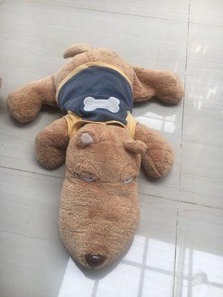 Boneka Anjing Tidur