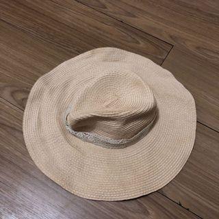 Summer Hat Flowy Forever21 | Topi Rajut