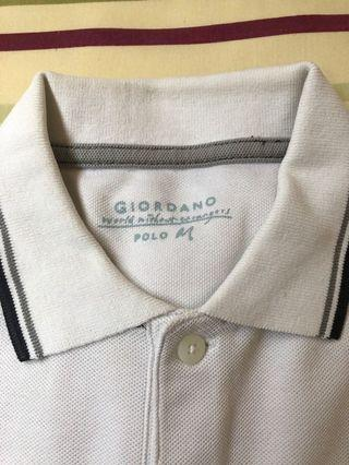 Polo Shirt giordano for man