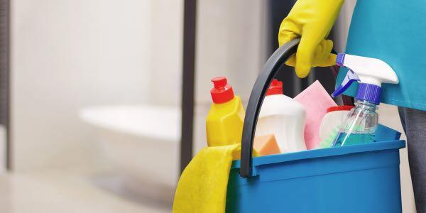 I need Part-time weekly Helper or cleaner, $10 per hour