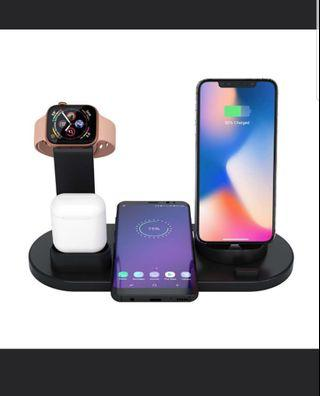 (AF190) Wireless Charger