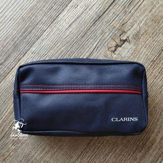 Clarins Airlines Toiletry Pouch