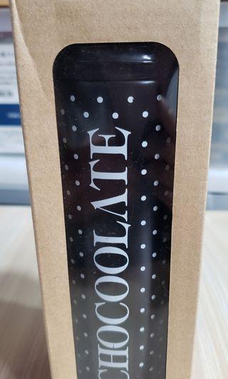 全新Chocoolate 波點不銹鋼保溫杯