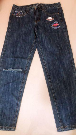 Sixty eight jeans Small