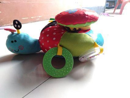 ELC Baby Snail