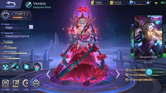 mobile legends | Video Games | Carousell Philippines