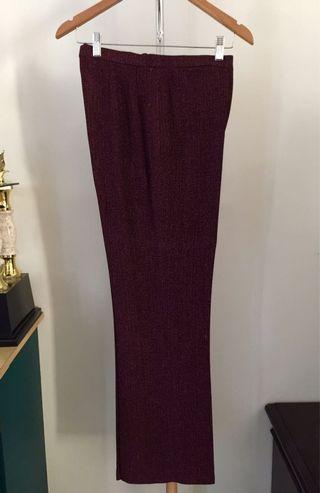 Celana Panjang lingkar Pinggang 80cm