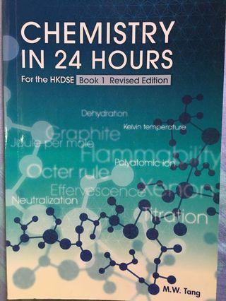 Chemistry in 24 hours (1)