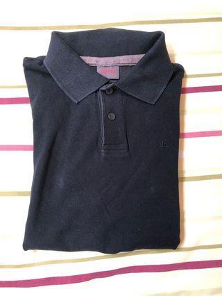 Polo Shirt black for man