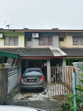 Tasek 36 Bandar Seri Alam