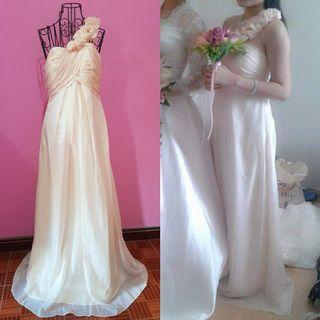 Bridesmaid Dress (FOR RENT ONLY)