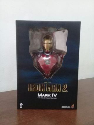 Iron Man 2 Mark IV- 1/4TH Scale