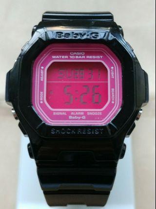 CASIO BABY-G   BG-5601