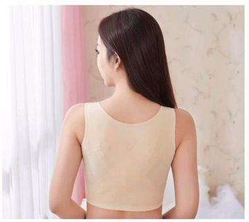 Accessory Breast Bra