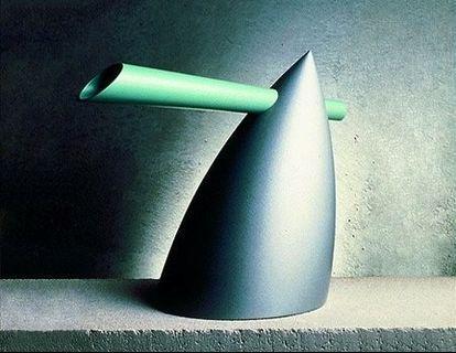 Philippe Starck Alessi Hot Bertaa Kettle 1
