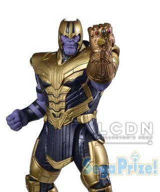Avengers: Endgame Thanos figurine