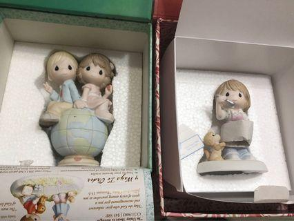 Precious Moments Original figurines (SALE)