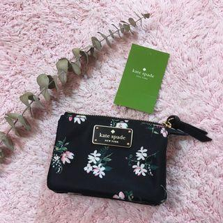 FLASH SALE: Kate Spade Mini Natasha Wilson Road Black Flora