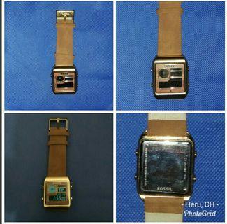 Jam Tangan FOSSIL JR-1082 (KW Super)